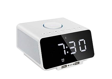 Amazon.com: huoaoqiyegu - Portable Mini MP3 Speaker/Support ...