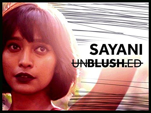 Clip  Sayani Gupta   Unblushed