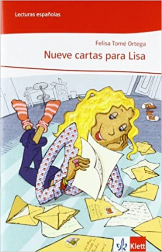 Nueve cartas para Lisa: A2+: 9783125380196: Amazon.com: Books
