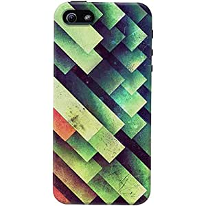 DailyObjects Kypy Case For iPhone 5/5S
