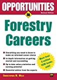 Forestry Careers, Christopher M. Wille, 0071411518