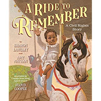 Ride to Remember: A Civil Rights Story