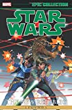 Star Wars Legends Epic Collection: The New Republic Volume 1 (Epic Collection: Star Wars)