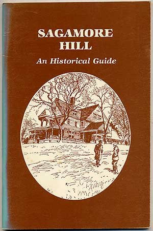 Theodore Roosevelt Sagamore Hill (Sagamore Hill : an historical guide)