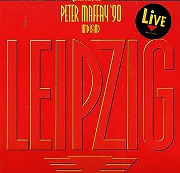 Peter Maffay '90 und Band Leipzig Live: Amazon.de: Musik
