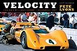 Velocity 2017 Calendar