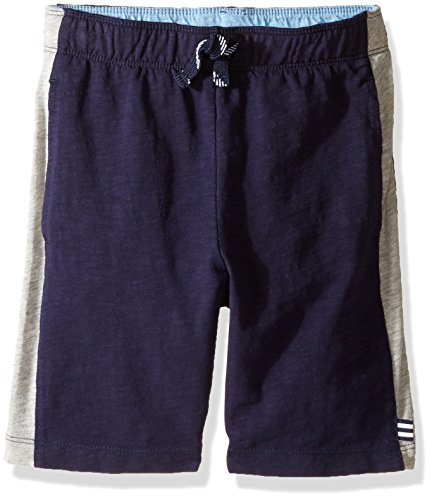 - Splendid Baby Boys' French Terry Short, Navy, 3-6M