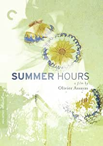 Summer Hours (The Criterion Collection)