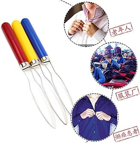 Botones de desgaste con herramienta rápida desgaste ropa hebilla ...