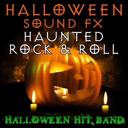 Halloween Sound FX - Haunted Rock & Roll for $<!--$8.99-->