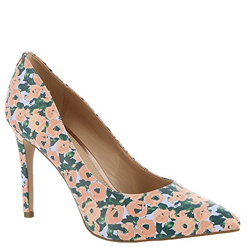 BCBGeneration Heidi Women's Pump 8.5 B(M) US Pink-Multi-Floral