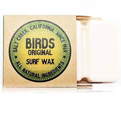 surf base wax - 7