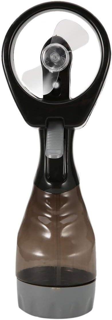 Ventilador portátil potente ventilador mini pulverizador exterior ventilador spray para refrigeración de agua ventilador para agua