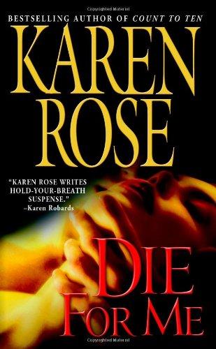 Romantic Suspense Book Series