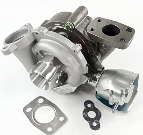 Amazon.com: GOWE Turbocharger for Turbocharger GT1544V For Peugeot 206 207 307 308 1.6L 110HP DV6TED4 9663199280 9660641380 Turbo: Automotive