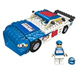 NASCAR 88 National Guard Car Building Set