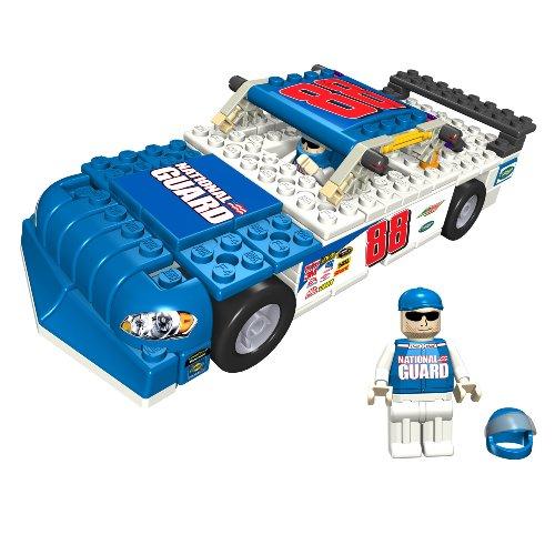 - NASCAR 88 National Guard Car Building Set
