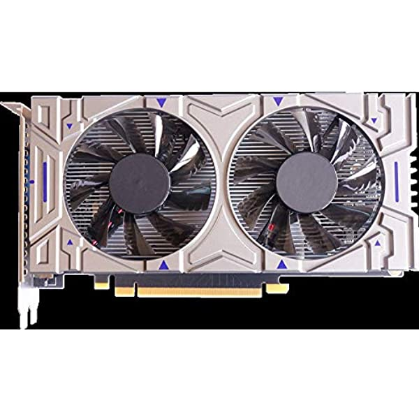 ASUS Geforce GTX 1050 2GB Phoenix Fan Edition DVI-D HDMI DP