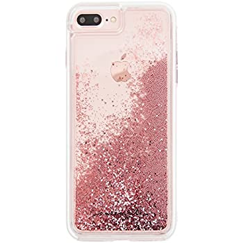 Amazon.com: Case-Mate iPhone 7 Plus Case - WATERFALL