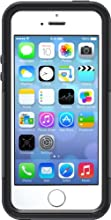OtterBox 77-21912 Commuter Case for iPhone 5/5s/SE (1st gen), Black, 1 Count