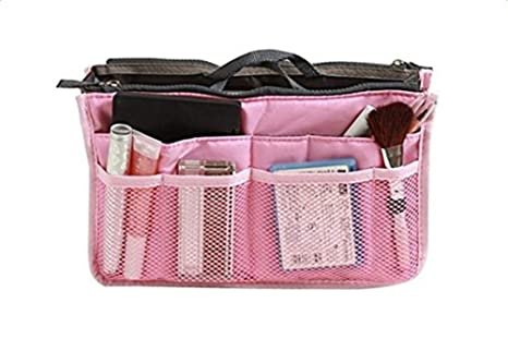 lumanuby Mode Viajes Bolsa de aseo lavado bolsa neceser (Neceser Bolso para hombre y mujer