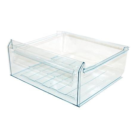 Cajón de arriba para frigorífico Zanussi equivalente al 2247069335 ...