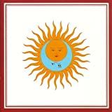 Larks Tongues in Aspic - 30th Anniversary Edition Remastered by King Crimson (2004) Audio CD by Unknown (0100-01-01?