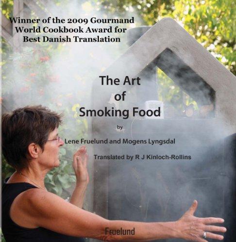 Free The Art of Smoking Food [T.X.T]