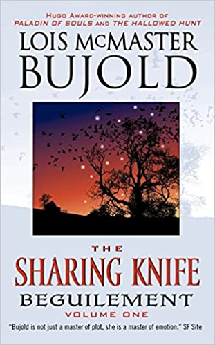 the sharing knife volume two bujold lois mcmaster