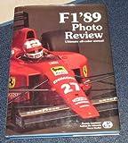 F1-89 Photo Review, Amaduzzi, Daniele, 0879383755