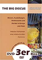 DVD The Big Discus Show Diskus