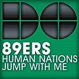 89ers - Human Nations
