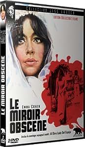 Le Miroir obscène [Francia] [DVD]