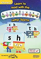 Alphablocks - Volume 3 - Letter Teams