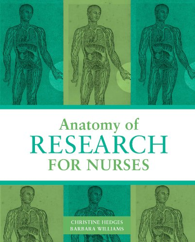 Anatomy of Research for Nurses Pdf