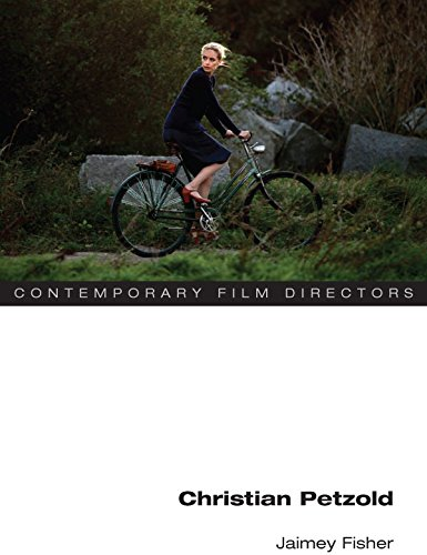 Pdf Entertainment Christian Petzold (Contemporary Film Directors)