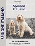 Spinone Italiano, Richard G. Beauchamp, 1593783078