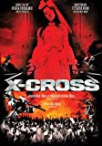 X-Cross cover.