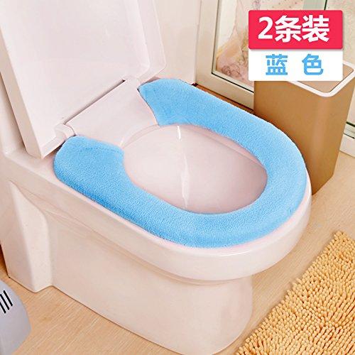GH-Botón de wc wc cojín, invierno U tipo o forma anillo de ...