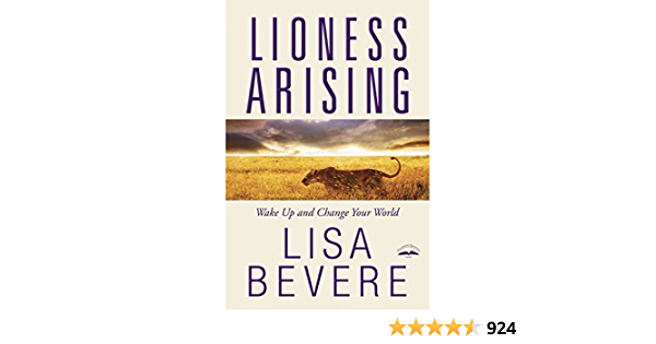 Lioness Arising: Wake up and Change your World: Amazon.es ...