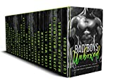 Bad Boys Unboxed: A Collection of Full-Length Contemporary Romance Novels