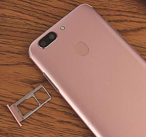 Mobiles 8G运行内存+128GB机身内存 6.0寸全曲面显示屏安卓系统,指纹解锁,支持各种大型游戏不卡顿; (Color : A) by Madsse (Image #5)