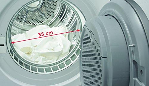 Gorenje d a kondenstrockner fl a kg weiß
