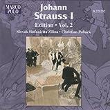Johann Strauss I Edition 2