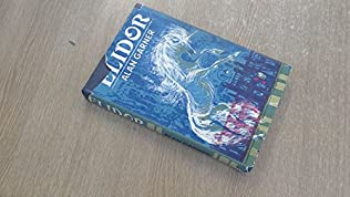 book cover of Elidor