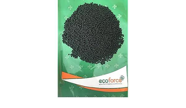 ecoforce ABONO FRUTEL·LA Especial para ARBOLES, ARBUSTOS Y CONIFERAS 5 KG: Amazon.es: Jardín