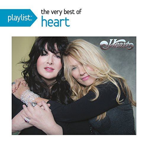 (Playlist: The Very Best Of Heart)