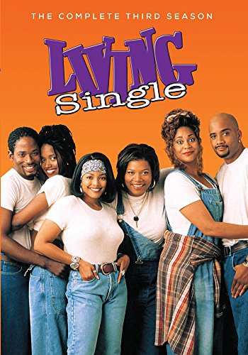 Living Single: The Complete Third Season ()