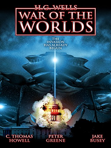 the war of the worlds - 9