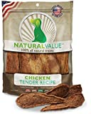 Loving Pets Natural Value All Natural Soft Chew Dog Treats